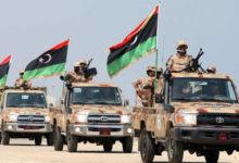 Photo of عندما تتحول شمال افريقيا الى الحديقة الخلفية الى داعش فما الذي يحصل؟