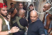 Photo of مقتل المتشدد الفلسطيني بلال العرقوب في لبنان