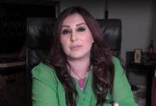 Photo of وفاء الشاذلي تتحدث  عن  الازمة الليبية