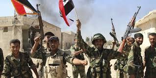 Photo of تواري انتصارات الجيش العربي السوري  بشمال البلاد