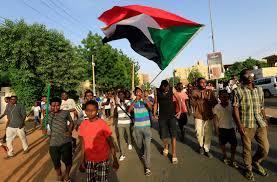 Photo of غوتيريش: ما حصل في  السودان يثير الاعجاب