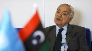 Photo of من هو غسان سلامه؟، عراب الاخوان
