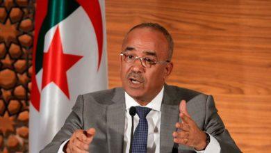 Photo of رويترز: إمكانية استقالة رئيس الوزراء الجزائري