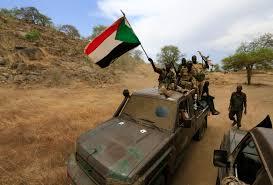 Photo of السودان: إغلاق الحدود البرية مع ليبيا وجمهورية إفريقيا الوسطى