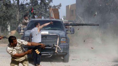 Photo of ليبيا:مقتل 200عنصر من ميلشيات الوفاق