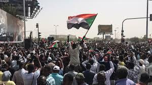Photo of المجلس الانتقال السوداني يغلق الحدود مع ليبيا و إفريقيا الوسطى
