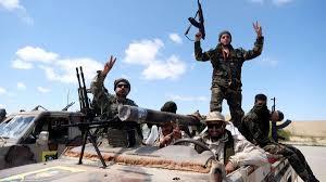 Photo of الجيش الليبي يسترجع منطقة غوط الريح