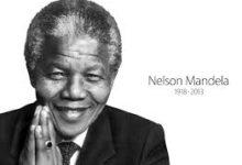 Photo of تقرير:نلسون مانديلا..نجم سطع في سماء القارة الإفريقية