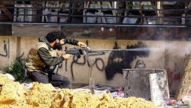 Photo of هل شارفت معركة طرابلس على الحسم؟