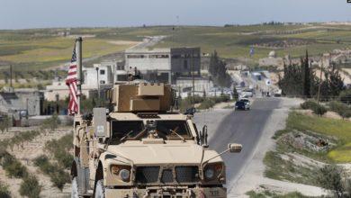 Photo of قوات أمريكية لوضع اليد على منابع النفط السورية