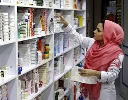 Photo of بسبب العقوبات الأمريكية: كوريا الجنوبية تحظر تصدير الادوية الى ايران