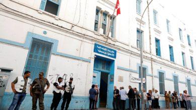 Photo of تونس: 70الف أمني لتأمين الانتخابات