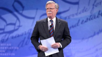 Photo of مستشار الأمن القومي الامريكي المُقال يخرج عن صمته:سياسة ترامب خاطئة
