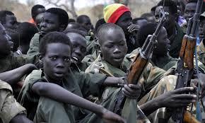 Photo of مساعي حثيثة لانهاء حالة التمرّد في السودان