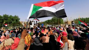 Photo of خطوات السلام تتقدّم بثبات في السودان