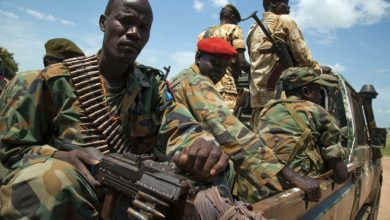 Photo of مرسوم سوداني بوقف إطلاق النار في كامل أنحاء البلاد