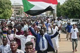 Photo of الإمارات تؤكد دعمها للسودان لإنجاح المرحلة الانتقالية