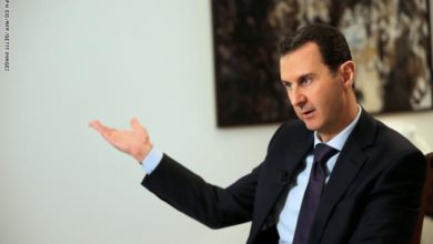 Photo of بشار الاسد: انتخابات الرئاسة ستكون مفتوحة للجميع وعلاقتنا مع قسد في مرحلة انتقالية