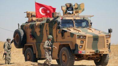 Photo of البنتاغون:داعش استغل الإنسحاب الأمريكي والتوغل التركي في سوريا !