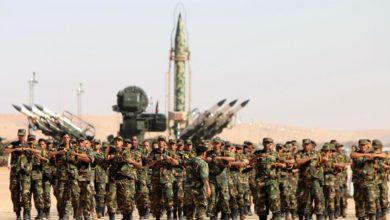 Photo of مسؤول في البيت الأبيض يثمّن دور الجيش الليبي في مكافحة الإرهاب