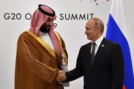 Photo of بوادر تعامل طويل الأمد بين السعودية وروسيا في المنطقة