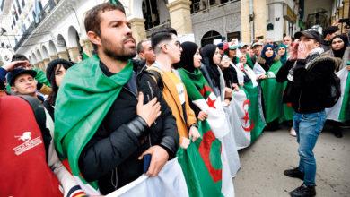 Photo of انطلاق حملة الإنتخابات الرئاسية في الجزائر