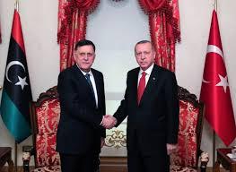 Photo of ردود فعل رافضة لتوقيع السراج اتفاقات أمنية مع تركيا
