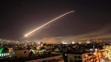 Photo of عدوان إسرائيلي جديد على الأراضي السورية