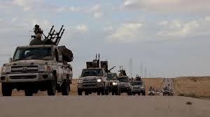 Photo of القوات الأجنبية المتصارعة على الأراضي الليبية