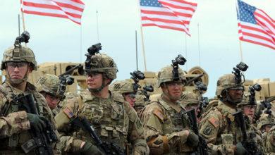 Photo of الرئيس الأمريكي يقرر نشر قوات إضافية بالسعودية