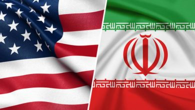 Photo of واشنطن تدعو إلى جبهة عربية موحّدة ضدّ إيران