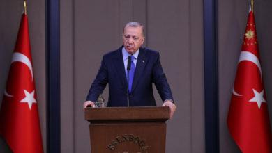 Photo of أردوغان يدعم الإرهاب ويشتاط غيضا على تحرير سوريا أراضيها