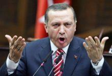 Photo of بحجج مكافحة الإرهاب:أردوغان يغلف أطماعه في شمال سوريا