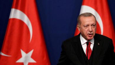 Photo of زيارة مرتقبة لأردوغان إلى تونس وخشية من تداعياتها الخطيرة