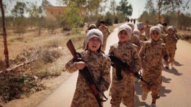 Photo of الإخوان يزجّون بأطفال ليبيا إلى جبهات الموت