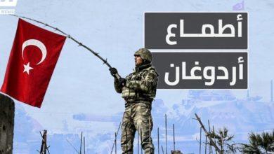 Photo of الأطماع التركية تُهدّد بإشعال منطقة المتوسط