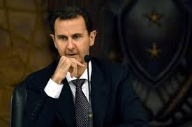 Photo of بشار الأسد: الأولوية محاربة الإرهاب وإعادة الإعمار