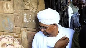 Photo of السودان: حكم مخفف على البشير وإيداعه بمؤسسة إصلاحية لعامين