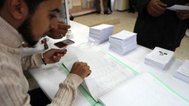 Photo of تواصل فرز أصوات الناخبين في الإنتخابات الرئاسية الجزائرية