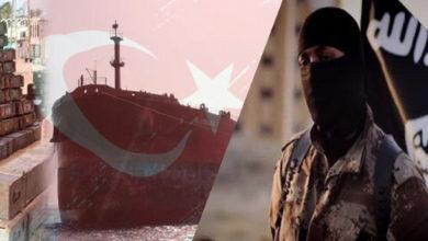 Photo of الدور المشبوه لتركيا في ليبيا