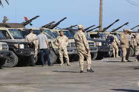 Photo of قرب نهاية معركة طرابلس