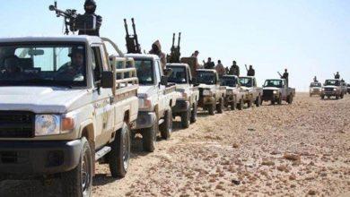 Photo of سلاح الجو الليبي يستأنف غاراته على الميليشيات المسلحة