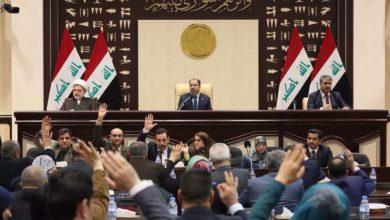 Photo of العراق: البرلمان يسنّ قانونا انتخابيا جديدا