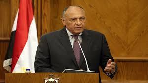 Photo of وزير الخارجية المصري يواصل تحركاته بشأن الأزمة الليبية