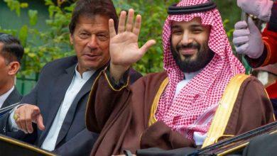 Photo of باكستان تواصل مساعيها لخفض التوتر بين إيران والسعودية