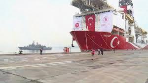 Photo of رئيس أركان القوات البحرية الليبية: سنغرق أي سفينة تركية تقترب من المنطقة