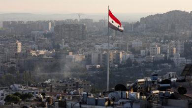 Photo of التعامل مع سوريا من بوابة الإنتصار على الإرهاب