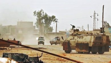 Photo of الجيش الليبي يُحبط مخطّطات تركية دموية ويسيطر على جميع المحاور