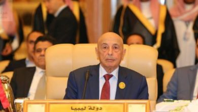 Photo of رئيس البرلمان الليبي يؤكد على شرعية الحرب على المليشيات المسلحة