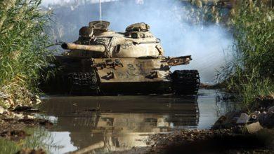 Photo of الجيش الليبي ومهمّة تحريرطرابلس: إسقاط طائرة تركية وتقدّم بثبات